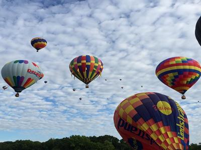 Alabama+Jubilee+Hot+Air+Balloon+Classic image