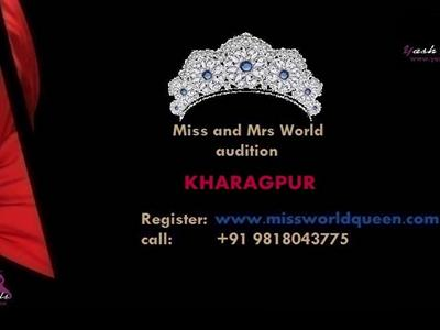 Miss+and+Mrs+Kharagpur+West+Bengal+India+World+Queen+%26amp%3B+Mr+India image