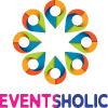 eventsholic logo